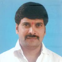 A Krishna Reddy