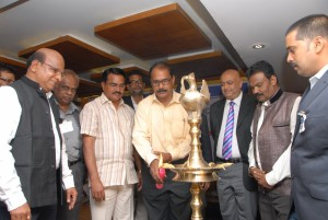 South India Offset Printers Conference 2015
